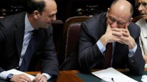 IL DOROTEISMO DI RITORNO DI ENRICO LETTA-LETTA E ANGELINO ALFANO