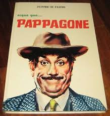 PARAGONE O PAPPAGONE?